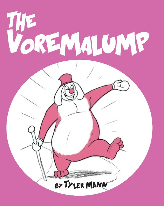 View The Voremalump by Tyler Mann