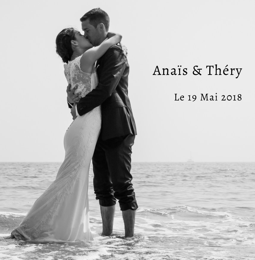 View Anaïs et Thery by Pilou Photographies