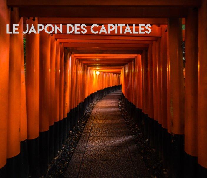 View Japon des capitales by Clément Villemont