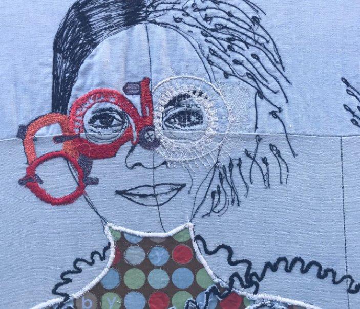 Bekijk Arte Textil op Silvia Yapur
