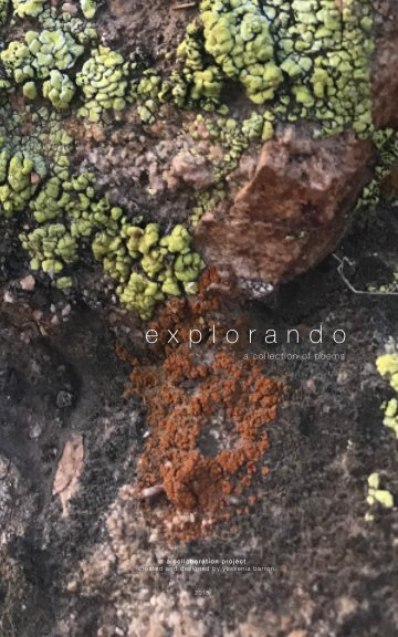 View Explorando by Yessenia Barron