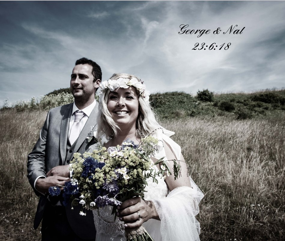 View George & Nat 23:6:18 by Alchemy Photography