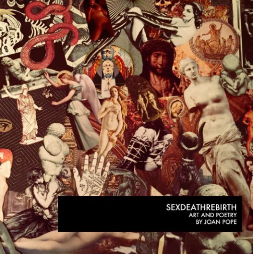 View SEXDEATHREBIRTH by Joan Pope