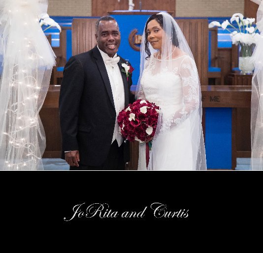View JoRita and Curtis by Thomas Bartler
