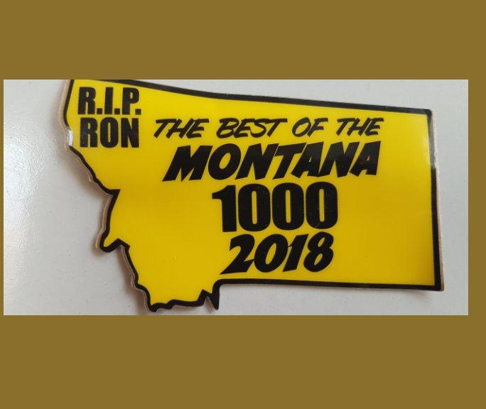 View Best of Montana 2018 by Robert Walker