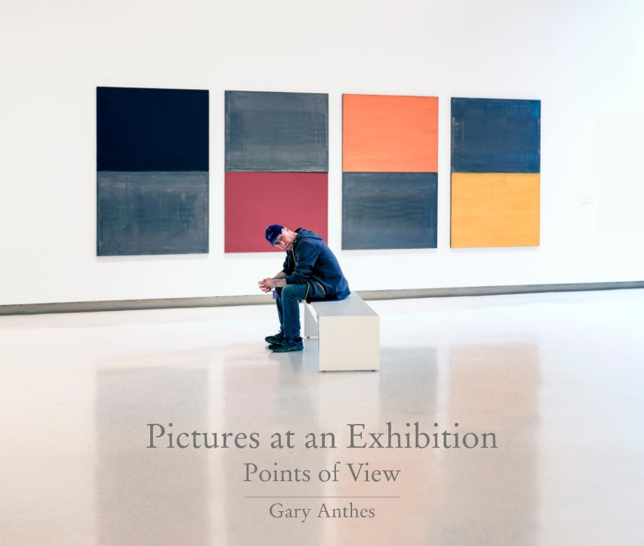 View Pictures at an Exhibitiion by Gary Anthes