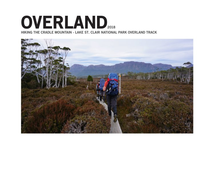 View OVERLAND by GILES FREEMAN