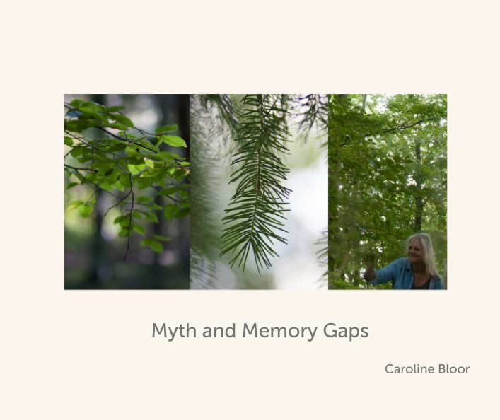 View Myth and Memory Gaps by Caroline Bloor