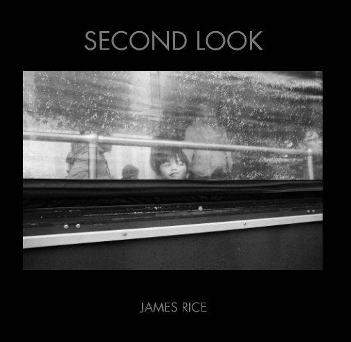 Bekijk SECOND LOOK op James Rice