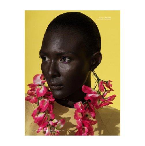 Bekijk L'Afrique et la mode op PeP-Miguel