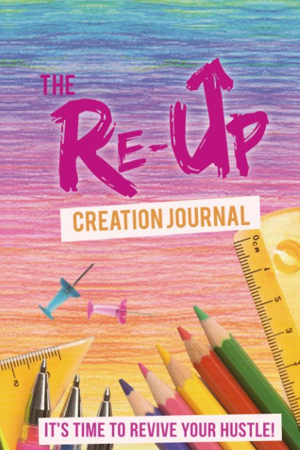View The REUP Creation Journal by Zii Davis