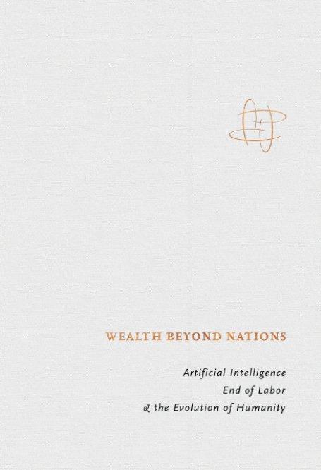 View Wealth Beyond Nations by M Byrnes & T van Halm