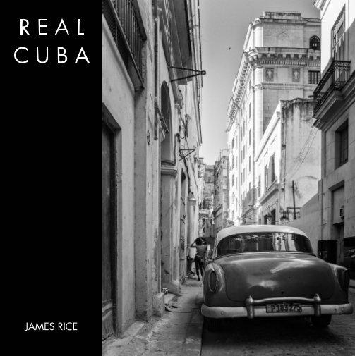Bekijk REAL CUBA op James Rice