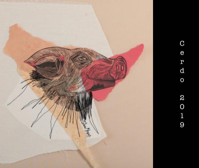 Bekijk Año del Cerdo 2019 op Silvia Yapur