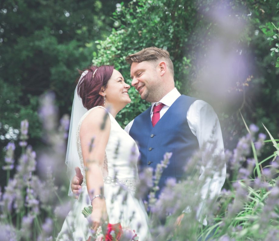 View Dan and Clare by Jayne Dennis Weddings