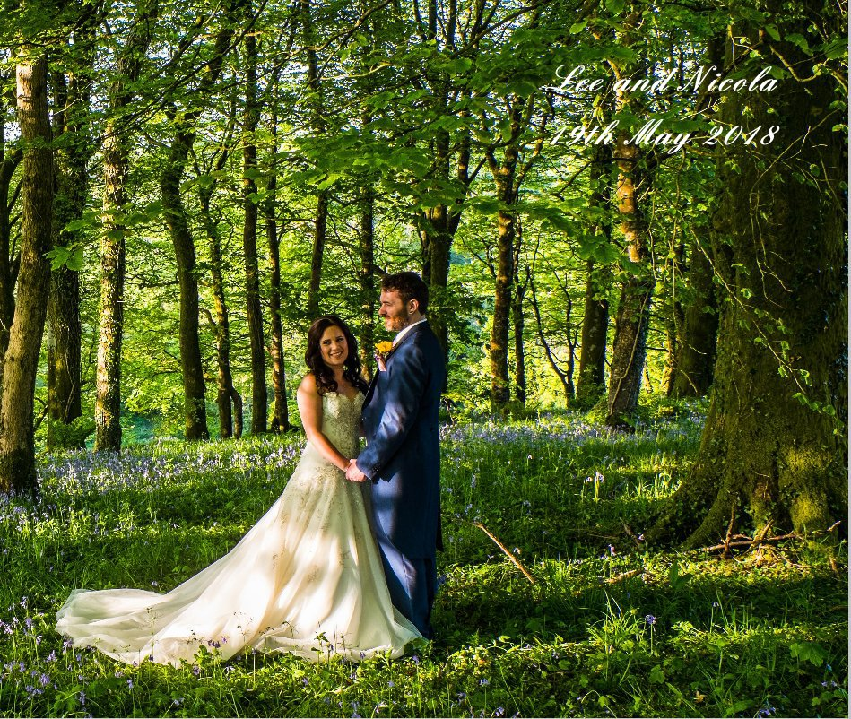 View Lee and Nicola by Alchemy Photography