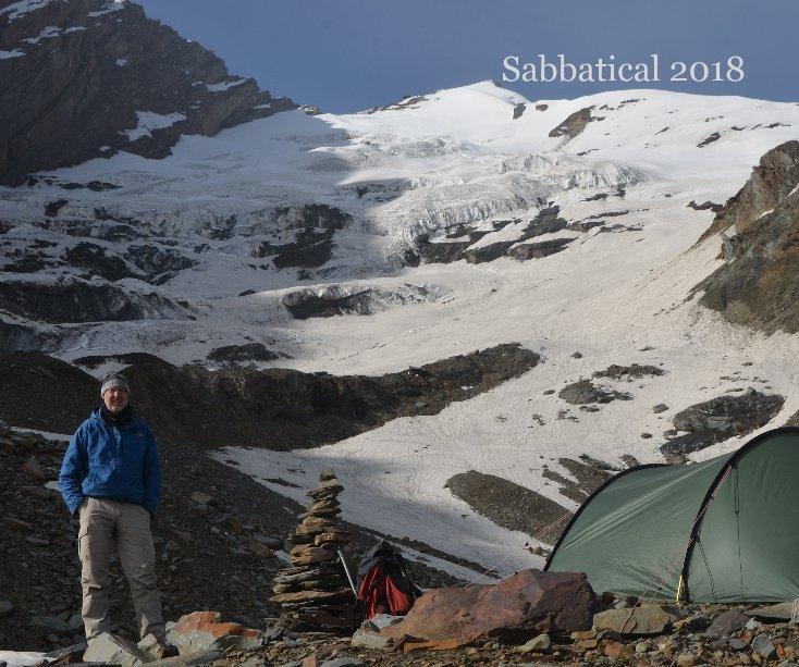 View Sabbatical 2018 by feico halbertsma
