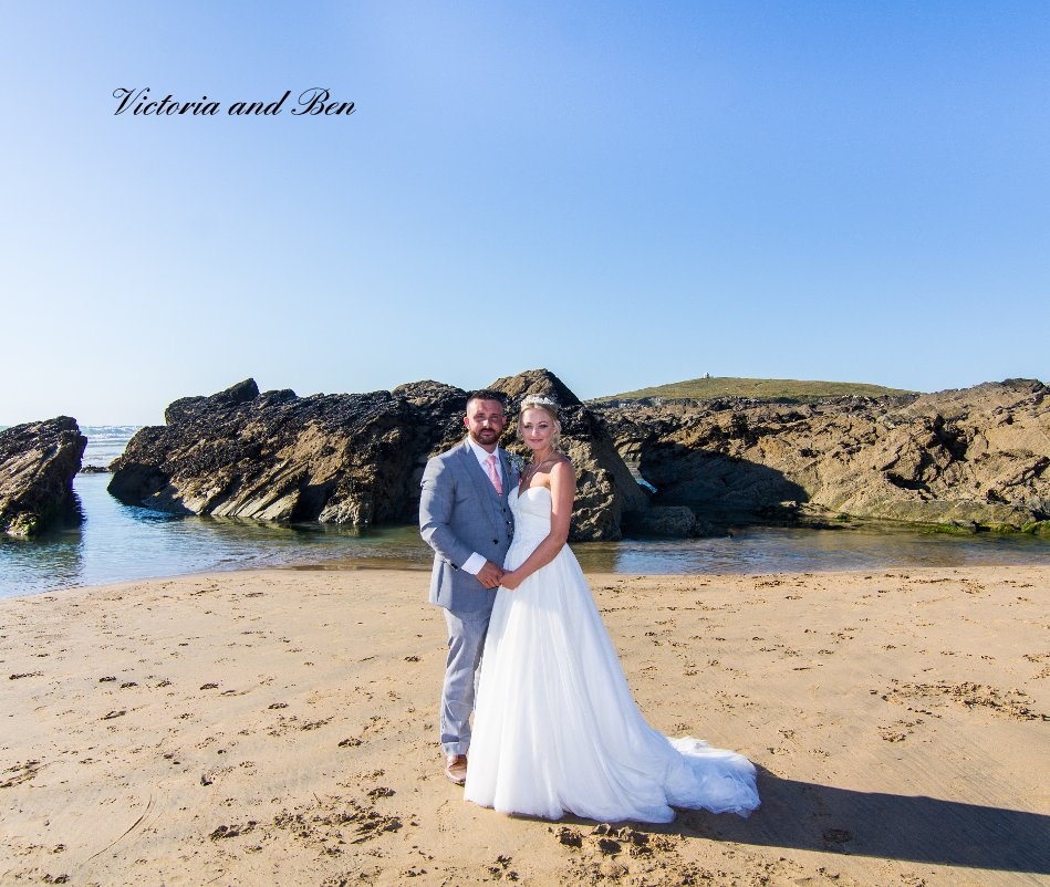 View Victoria and Ben by Alchemy Photography