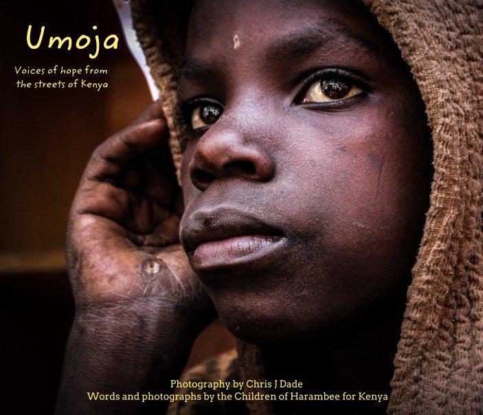View Umoja by Chris J Dade