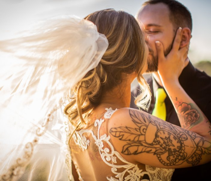 View The Wedding of Cody and Olivia-June by Rachel Fawn Photo