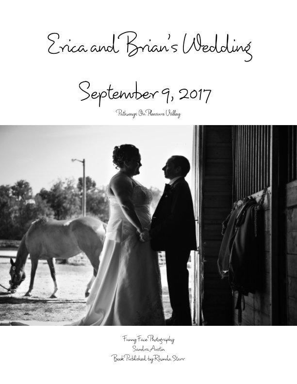 View Erica & Brian's Wedding by Rhonda Starr
