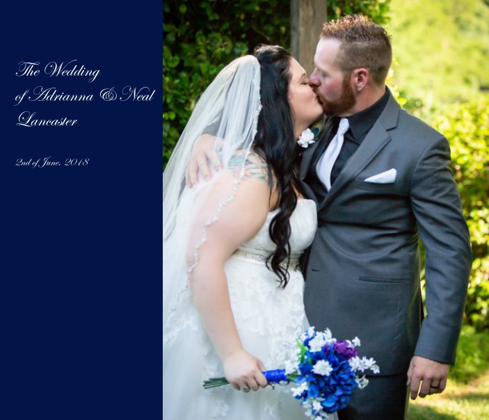 View The Wedding of Adrianna & Neal Lancaster by Rachel Fawn Photo
