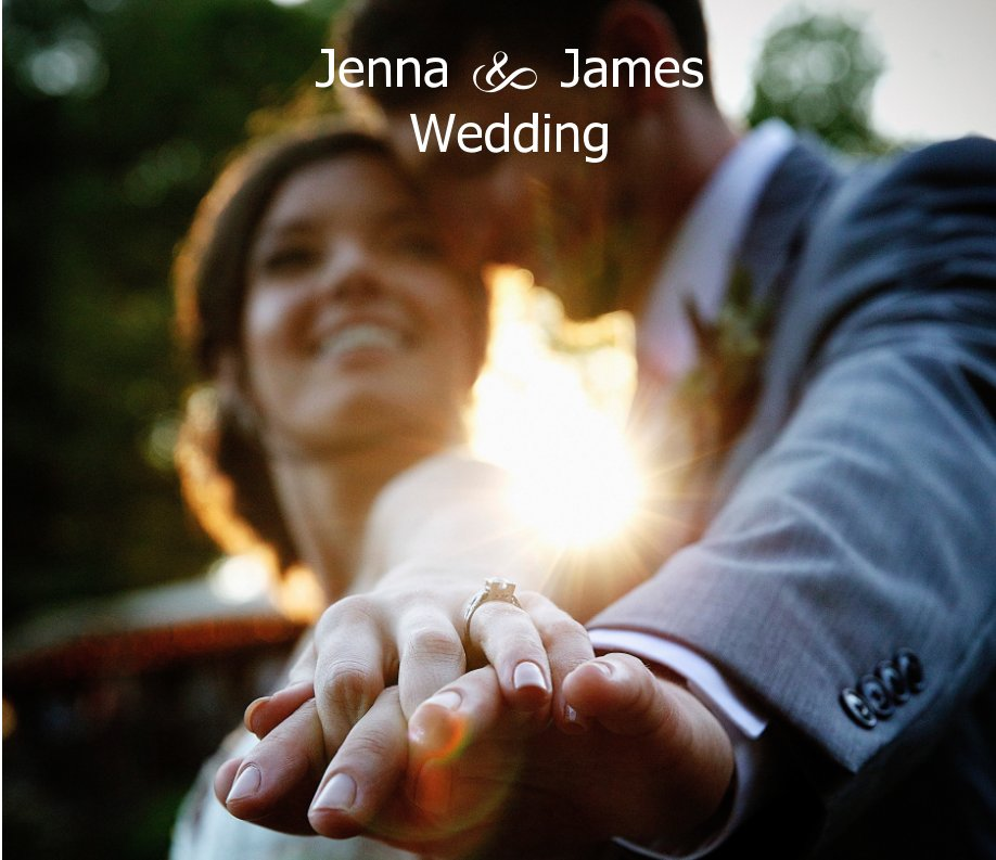View Jenna & James Wedding by JHumphries Photography