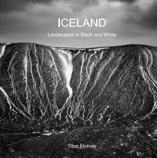 View Iceland by Tibor Morvay