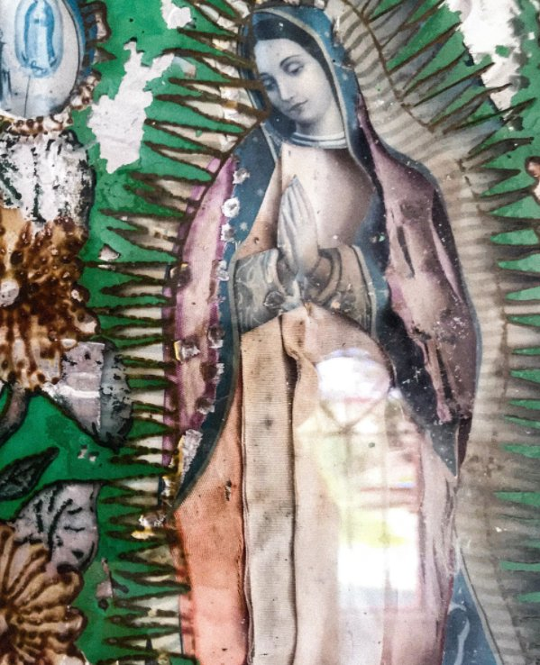 View Cielito Lindo by Santiago Rodriguez Tarditi