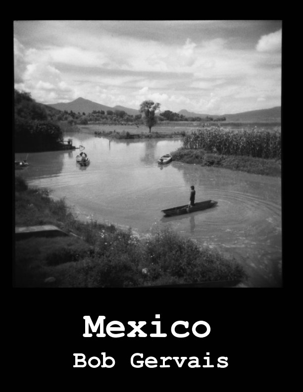 View Mexico by Bob Gervais