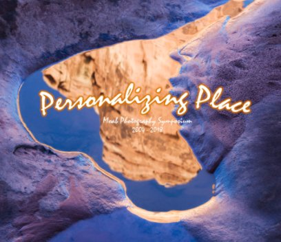 Personalizing Place - Arts & Photography Books photo book