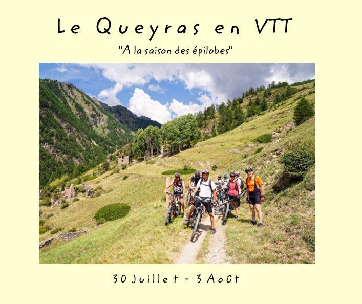 View Le Queyras à VTT by Frédéric Walgenwitz