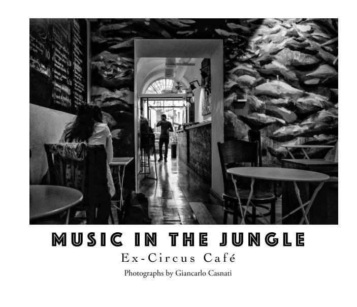 View Music in the Jungle by Giancarlo Casnati