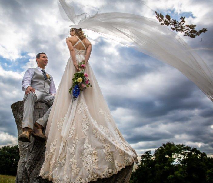 Bekijk Veronica and Monty's Wedding op Rachel Fawn Photo