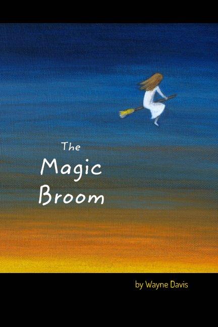 View The Magic Broom by Wayne A. Davis