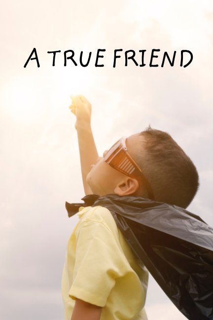 Visualizza A True Friend di Ashley Budzik