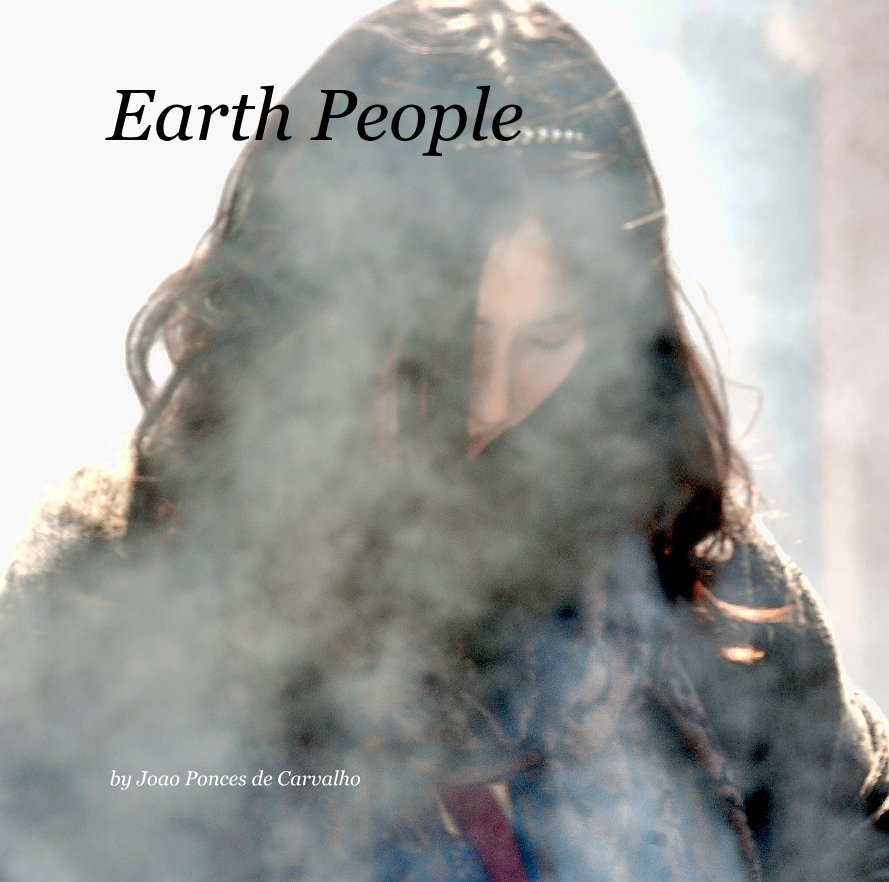 View Earth People by Joao Ponces de Carvalho