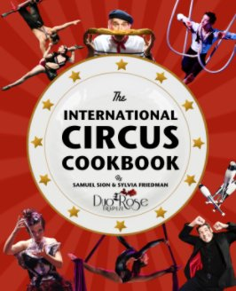 The International Circus Cookbook