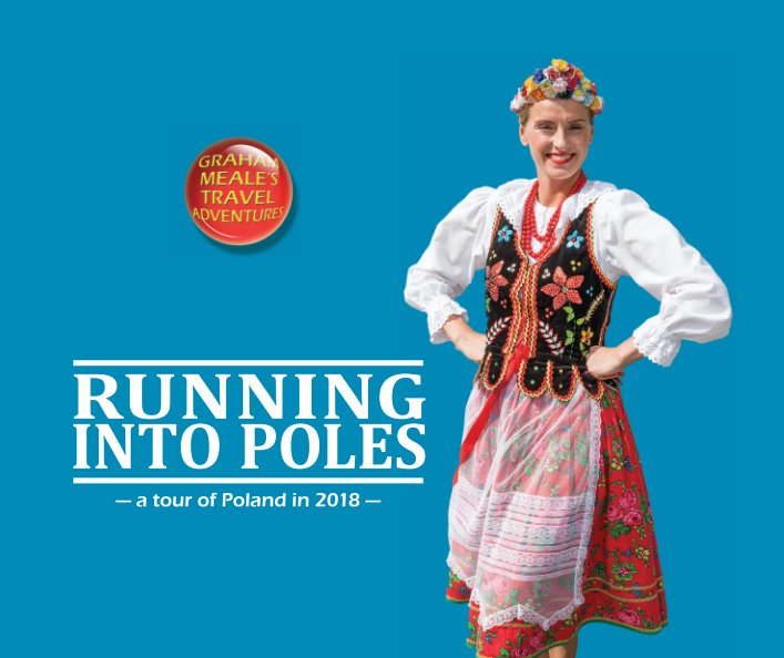 View Running into Poles by Graham Meale