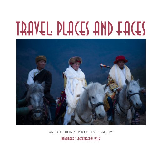 View Travel: Places and Faces, Hardcover Imagewrap by PhotoPlace Gallery