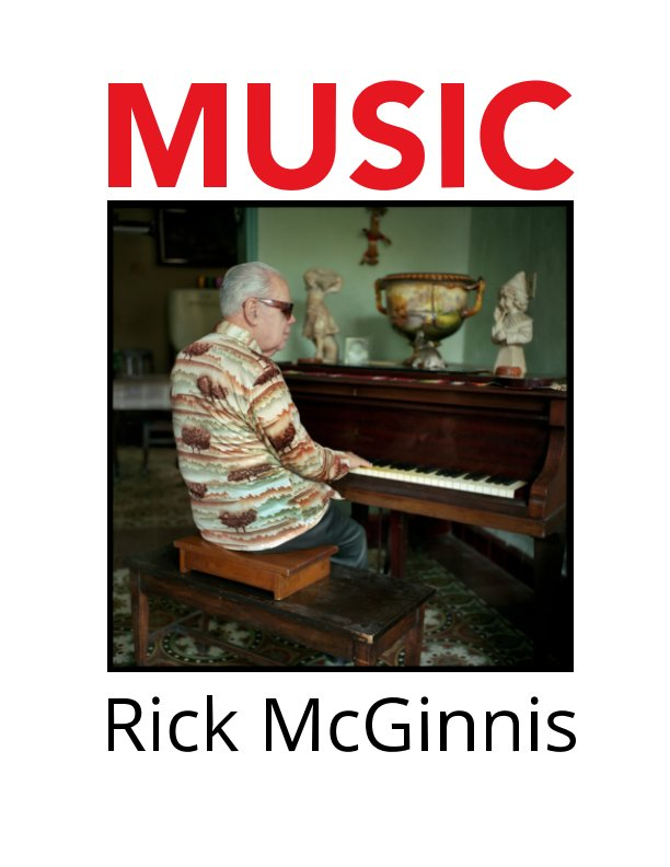 View Music by Rick McGinnis