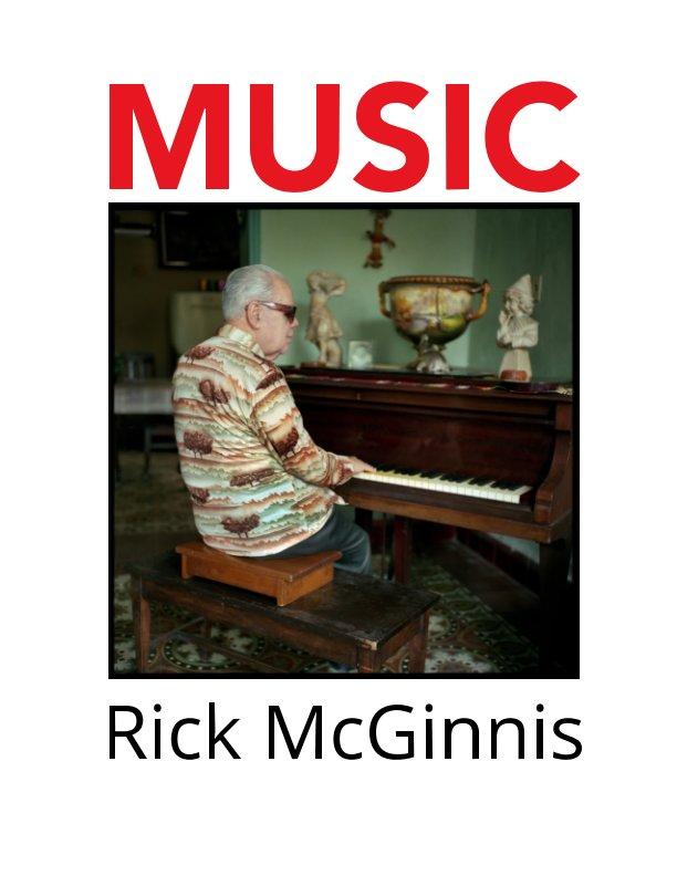 Ver Music por Rick McGinnis