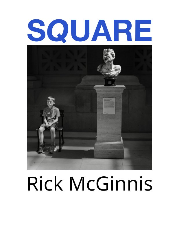 View Square by Rick McGinnis