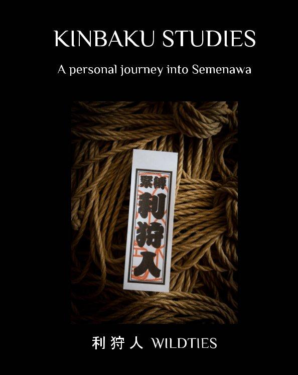 Bekijk Kinbaku Studies op 利 狩 人  Riccardo Wildties