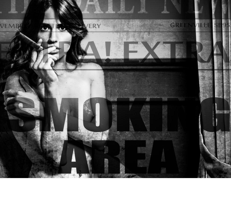 Visualizza Smoking Area di Paolo Carlo Lunni