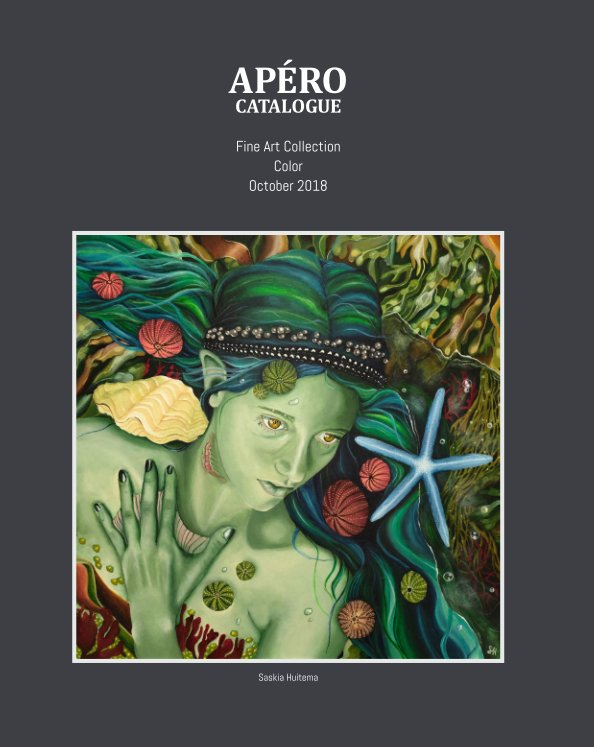 View APÉRO Catalogue - HardCover - Color - October 2018 by EE Jacks