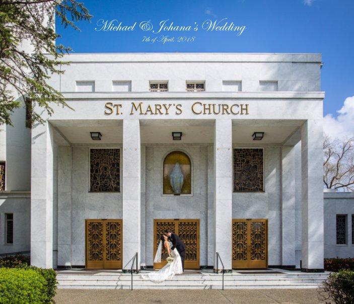 View Michael and Johana's Wedding by Rachel Fawn Photo