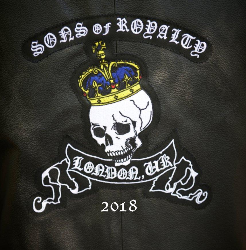 Bekijk Sons of Royalty 2018 op Jason Joyce