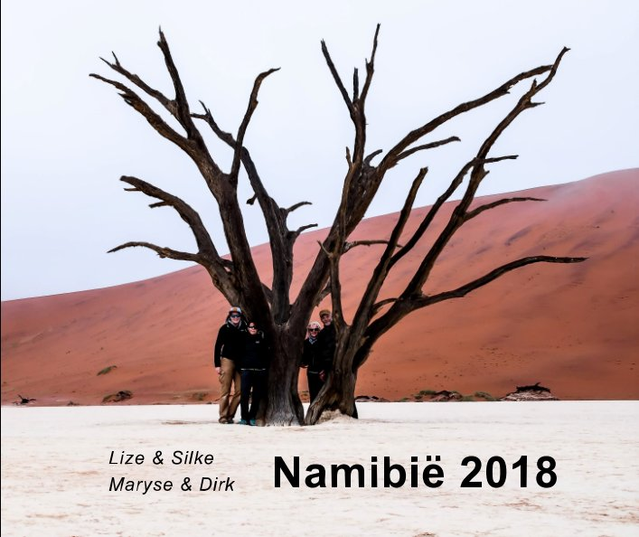 View Namibië 2018 by Dirk Smets, Maryse Bormans