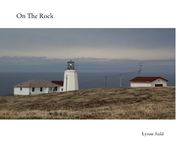 View On The Rock by Lynne Auld